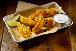 Corn Riblets