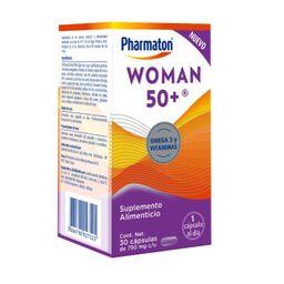 Pharmaton Woman 50+