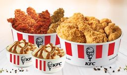 Chick N Share Doble