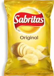 Sabritas Papas Original