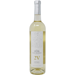 Casa Madero Vino Blanco 2V