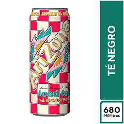 Arizona Té Negro 680 ml