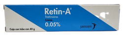 Crema Retin-A 40 g (0.05%)
