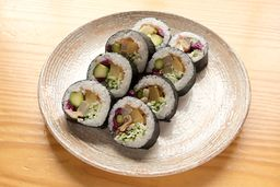 Rollo Futomaki Vegetable