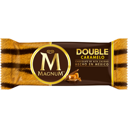 Magnum Double Caramelo