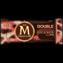 Magnum Double Frambuesa