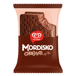 Mordisko Chocolate