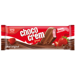 Chococrem Fresa