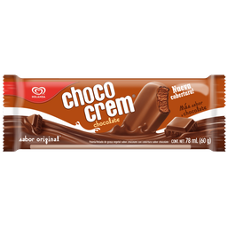 Chococrem Chocolate
