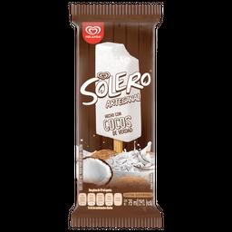 Solero Artesanal Coco