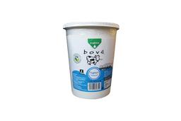 Bové Yoghurt Natural Orgánico
