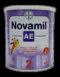 Novamil Ae2 Envase
