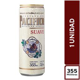 Pacifico Suave 355 ml