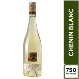 L.A. Cetto Chennin Blanc 750 ml