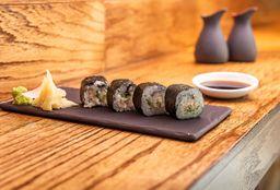 Cut Roll Hamachi Negi