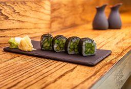 Veggie cut roll asupara