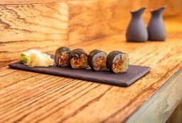 Cut Roll Spicy Tuna