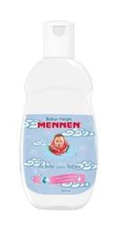 Aceite Para Bebé Mennen Baby Magic Hipoalergénico
