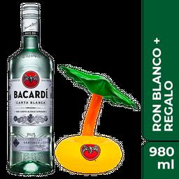 Rappicombo Bacardi Portavaso Palmera