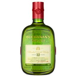 Buchanan's Whisky 12 Años