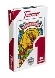 Fournier Baraja Española