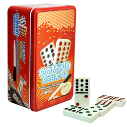Novelty Domino Doble 12