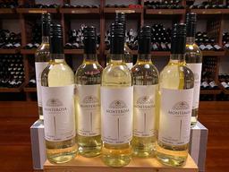 Monterosa Mendoza Chardonay 8 botellas