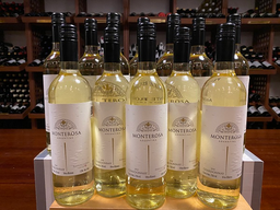 Monterosa Mendoza Chardonay 12 botellas