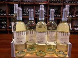 Villa Cavarena 8 botellas