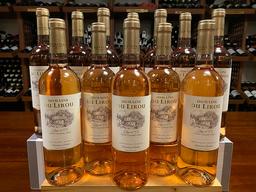 Bonfils Domaine Du Lirou 12 botellas