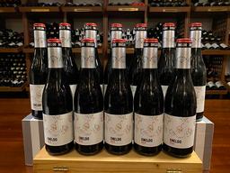 Eneldo Crianza 12 botellas