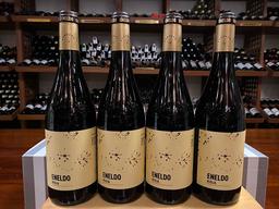 Eneldo Reserva 4 botellas