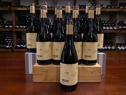 Eneldo Reserva 12 botellas