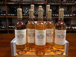 Domaine de Cibadiés 8 botellas