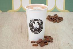 Latte de Cacao