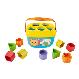 Juguete Didactico Fisher Price Babys First Blocks Refresh