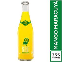Buho Mango-Maracuyá 355 ml