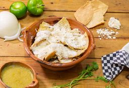 Chilaquiles 130gr