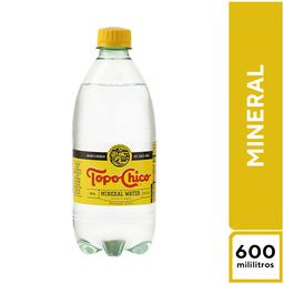 Topo Chico Mineral 600 ml