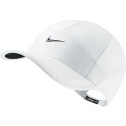 Nike Gorra W Featherlight Cap 2.0 Fs
