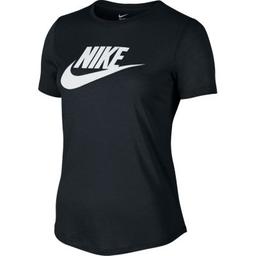 Nike Camiseta W ns W Tee Crw Icon Futra fs