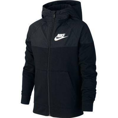 Nike Sudadera b Nsw Hoodie fz av Nfs