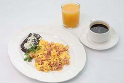 Paquete Desayuno del Rancho 2x1