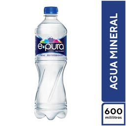 E-pura 600 ml