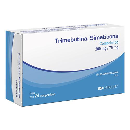 Comprar Farmacias Similares Trimebutina/Simeticona (200 mg/75 mg)
