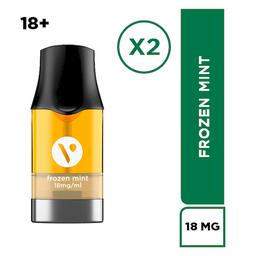 Cartucho Para ePod - Frozen Mint 18mg