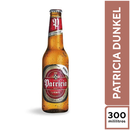 Patricia Dunkel Porter 300 ml