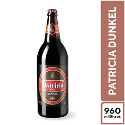 Patricia Dunkel Porter 960 ml