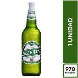 Zillertal 970 ml