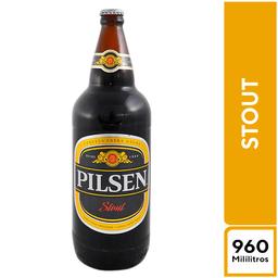 Pilsner Stout 960 ml